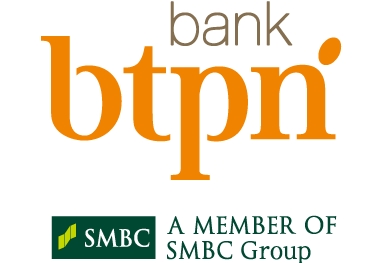 New company logo of the merged bank