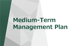 Medium-Term Management Plan